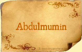 Ime Abdulmumin