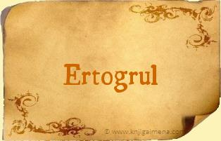 Ime Ertogrul